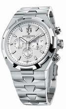 Vacheron Constantin Overseas 49150.B01A.9095 Mens Watch