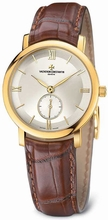Vacheron Constantin Patrimony 81160.000J.9063 Mens Watch