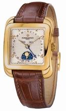 Vacheron Constantin Toledo 1952 47300.000J.9065 Automatic Watch
