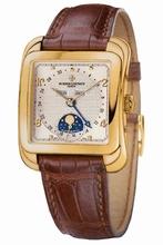 Vacheron Constantin Toledo 1952 47300.000J.9065 Mens Watch