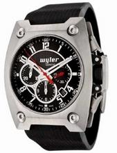 Wyler Geneve Code R 100.1.00.BB1.RBA Mens Watch