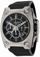 Wyler Geneve Code R 100.1.00.BB6.RBA Mens Watch