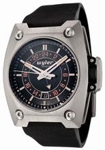 Wyler Geneve Code R 100.1.00.BO2.RBA Automatic Watch