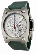 Wyler Geneve Code R 100.1.00.SS1.RGN Automatic Watch