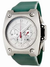 Wyler Geneve Code R 100.1.00.SS1.RGN Mens Watch