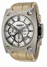 Wyler Geneve Code R 100.1.00.WB1.CRU Automatic Watch