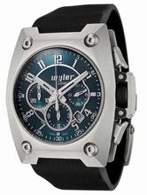 Wyler Geneve Code R 100.4.00.PE1.RBA Mens Watch