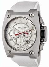 Wyler Geneve Code R 100.4.00.SS1.RWH Mens Watch