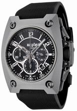 Wyler Geneve Code R 100.7.00.BB7.RBA Automatic Watch