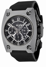 Wyler Geneve Code R 100.7.00.BB7.RBA Mens Watch