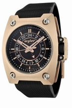Wyler Geneve Code R 200.2.00.BB1.RBA Mens Watch