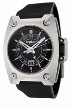 Wyler Geneve Code R 200.4.00.BB1.RBA Automatic Watch