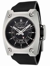 Wyler Geneve Code R 200.4.00.BB1.RBA Mens Watch
