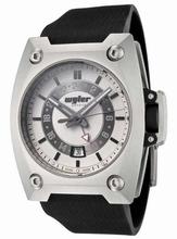 Wyler Geneve Code R 200.4.00.EG1.RBA Mens Watch