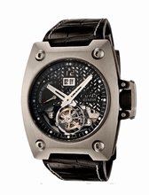 Wyler Geneve Dakar Rally 901.5.00.BB3.CBA Ladies Watch