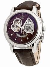 Zenith Chronomaster 03.1260.4039/72.C551 Mens Watch