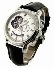 Zenith Chronomaster 95-0240-4021-77-C608 Mens Watch