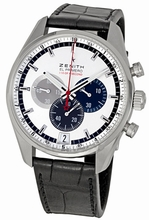 Zenith Foudroyante 03.2040.4052/69.C496 Mens Watch