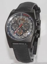 Zenith New Vintage 1969 96.1969.469/77.C683 Mens Watch