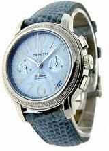 Zenith Star 03.1230.4002/51.c514 Mens Watch