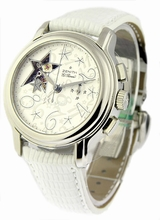 Zenith Star 03.1230.4021/32C Mens Watch