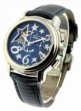 Zenith Star 03.1230.4021.27C Mens Watch