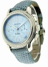 Zenith Star 16.1230.4002/51.c514 Mens Watch