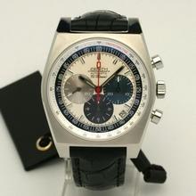 Zenith Vintage 1965 03.1969.469/01 Mens Watch
