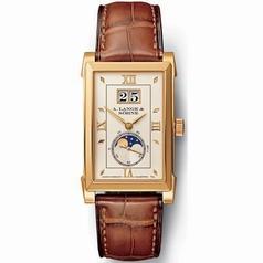 A. Lange & Sohne Cabaret 118.021 Automatic Watch