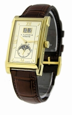 A. Lange & Sohne Cabaret 118.021 Mens Watch