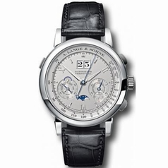 A. Lange & Sohne Datograph 410.025 Mens Watch