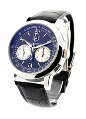 A. Lange & Sohne Double Split Chrono 404.035 Automatic Watch
