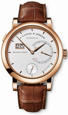 A. Lange & Sohne Double Split Chrono 66108 Mens Watch