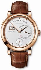 A. Lange & Sohne Double Split Chrono 66108 Mens Watch