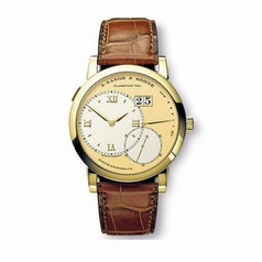 A. Lange & Sohne Grand Lange 1 115.021 Mens Watch