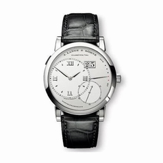 A. Lange & Sohne Grand Lange 1 115.026 Mens Watch