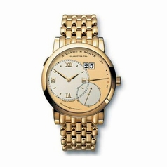 A. Lange & Sohne Grand Lange 1 115.321 Mens Watch