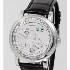A. Lange & Sohne Grand Lange 1 116.025 Mens Watch