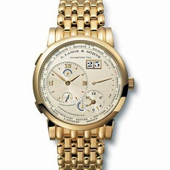 A. Lange & Sohne Grand Lange 1 116.321 Mens Watch