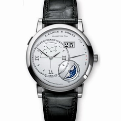 A. Lange & Sohne Grand Lange 1 119.026 Mens Watch