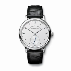 A. Lange & Sohne Grand Saxonia 307.026 Mens Watch