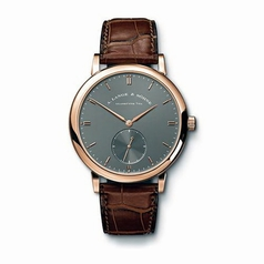 A. Lange & Sohne Grand Saxonia 307.033 Mens Watch