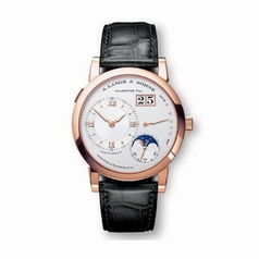 A. Lange & Sohne Lange 1 109.032 Manual Wind Watch
