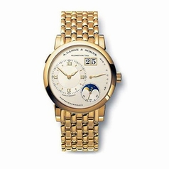 A. Lange & Sohne Lange 1 109.321 Mens Watch