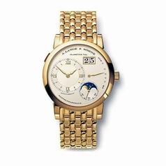 A. Lange & Sohne Lange 1 109.321 Mens Watch