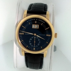 A. Lange & Sohne Langematik 309.032 Mens Watch