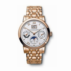 A. Lange & Sohne Langematik 310.232 Mens Watch