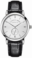 A. Lange & Sohne Saxonia 215.026 Mens Watch