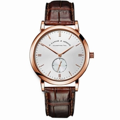 A. Lange & Sohne Saxonia 215.032 Manual Wind Watch