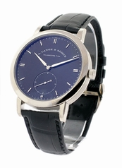 A. Lange & Sohne Saxonia 307.029 Mens Watch